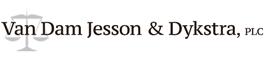 Van Dam Jesson & Dykstra, PLC Logo